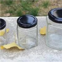 玻璃瓶厂家供应高白料玻璃酱菜瓶