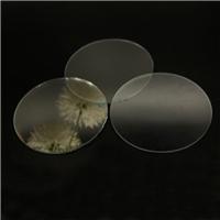 非导电圆形镜面玻璃 抗重影高智能镜面镜子魔镜玻璃