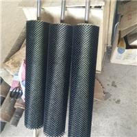 厂家定制抛光毛刷辊 钢丝毛刷辊 工业毛刷辊直销