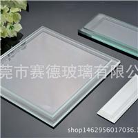生产加工钢化玻璃 台阶玻璃 灯饰玻璃 钢化台阶玻璃