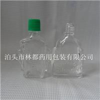 小容量风油精玻璃瓶  林都厂家开模定制