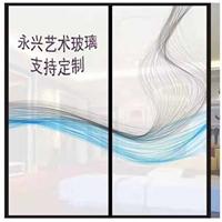 现代高等定制装饰夹丝玻璃