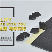 带胶EVA橡胶垫黑垫子橡皮垫海绵垫PVC垫弹性垫