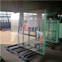 深圳15毫米加1.52SGP栈道双钢化夹层玻璃