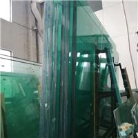 夹胶超宽玻璃工厂15+15+15