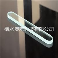 厂家供应3.3高硼硅平光液位计玻璃板