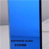 寶石藍玻璃 深藍玻璃
