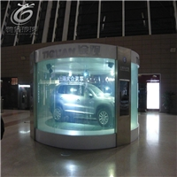 智能調光玻璃廠家直銷定制