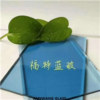 福特藍玻璃 藍色玻璃