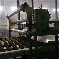 漢東夾層夾膠玻璃生產線