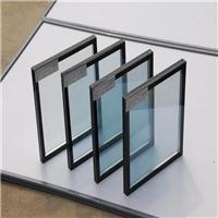 中空防火玻璃 铯钾防火玻璃