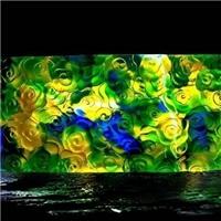 古法琉璃磚 琉璃裝飾墻磚 背景墻屏風 廣州琉璃工廠