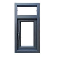 固定式钢质防火窗甲乙级建筑内外窗