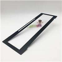 新品发布异形AG玻璃 触摸灵敏显示屏AG玻璃