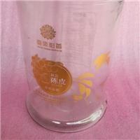 徐州玻璃瓶廠家供應玻璃茶葉罐