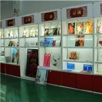 广州傲彩玻璃打印机 uv玻璃打印机