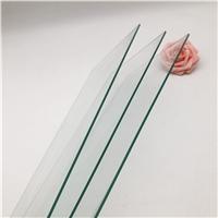 深圳玻璃廠定制3mm全鋼化平板玻璃