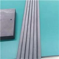 供应纯氮化硅陶瓷热电偶保护管