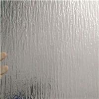 建筑装饰玻璃-雨花,木纹,网纹
