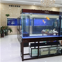 河南地区自然鱼缸生产厂家成批出售代理加盟