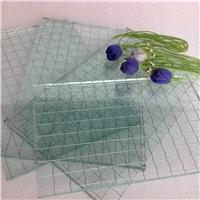 广州夹丝玻璃生产厂家