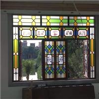 廠家直銷滿州窗玻璃 彩色玻璃