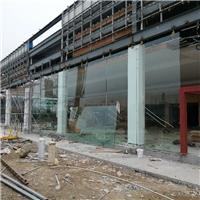 吊挂玻璃大板厂家19mm上海