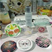 化妆品包装uv打印机