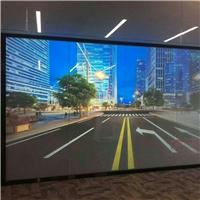 调光玻璃办公隔断装修/调光玻璃隔断投影多应用