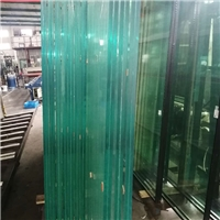 大板超白钢化玻璃价格