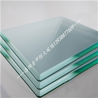高强度单片防火玻璃C类(DFB)