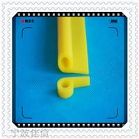 P型硅膠耐高溫密封條