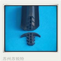 供应光伏发电T型硅胶密封条