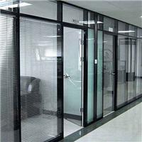和平区安装玻璃隔断无缺打造