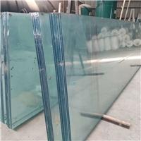 河南郑州12毫米10毫米超白玻璃钢化