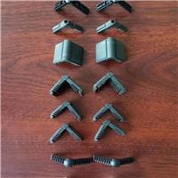 护角铝条插角1