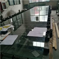 19mm大板钢化玻璃供应工厂