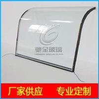 冷柜电加热除雾玻璃价格