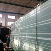 15超白彩釉夹胶玻璃