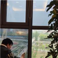 上海建筑防晒膜彩神贴膜,阳台隔热膜