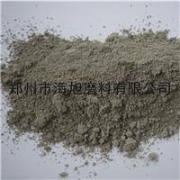 生產納米氣凝膠新型材料用超細綠碳化硅微粉#10000