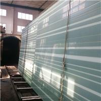 彩釉鋼化玻璃工廠批發