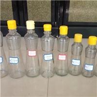 香油瓶,玻璃瓶,500毫升香油瓶,500毫升麻油瓶