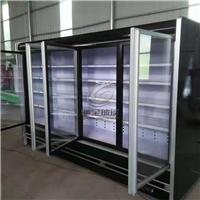 冷柜冷库电加热除雾除霜玻璃厂家