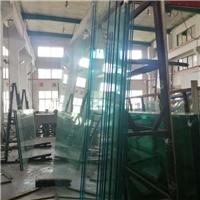 12mm超白钢化大板供应