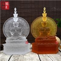 琉璃千手觀音菩薩 廣州琉璃佛像工廠 琉璃佛像廠家
