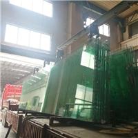 19mm大板钢化玻璃厂家