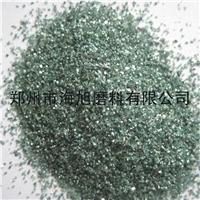 喷砂钛制品锅具用绿碳化硅100#120#150#