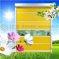 惠州无尘车间不锈钢自动快速卷帘门