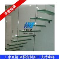 5 5钢化夹胶玻璃 有经验超级定制尺寸加工玻璃 定制